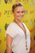 Hayden Panettiere - Variety's 5th Annual Power Of Youth Event in Hollywood 10/22/11