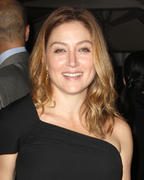 Sasha Alexander - HFPA & InStyle Miss Golden Globe Party in LA 11/29/12