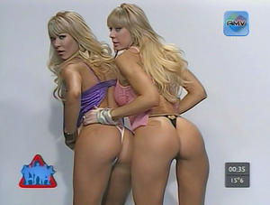 Video/Audio: XviD/MP3 Amalia_Granata_BP.avi. Pamela Pombo, Claudia Fernandez ...