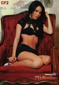 Cynthia Rodriguez Desnuda