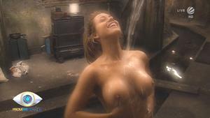 Nude jessica paszka