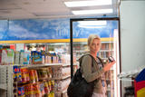 Charlize Theron - ''Young Adult'' Press Stills (x5)