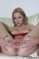 [RussianTeenObsession] 012 - ANASTASIA ASS TRAINING -
