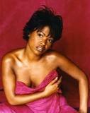 Nia Long - Unknown Cleavage -bearing Photoshoot