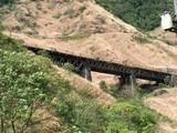 Ponte na serra 2006