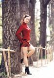 Tang Jia Li Height: 165 cm Foto 8 (Тэнг Джиа Ли Рост: 165 см Фото 8)