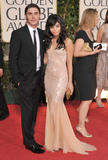 Vanessa Hudgens Golden Globe