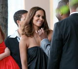 Halle Berry @ the 12th Annual Black Film Festival at the WGA Theatre in Beverly Hills - 13 HQs