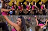 "Paula Garces BTW...She plays officer Tina Hanlon in the FX show 'The Shield'. Foto 62 (Паула Гарсес Кстати ... Она играет офицера Тина Хэнлон в шоу FX ""The Shield"". Фото 62)"