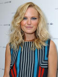 Malin Akerman @ Lacoste Spring/Summer Collection Launch in West Hollywood | March 21 | 10 pics