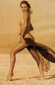 Charlize theron playboy pictures