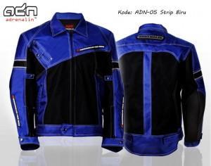 Jaket Adrenalin Ori Cocok Untuk Naik Motor, Travel, Touring, Hiking