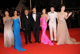 Фань Бинбин, фото 3. Fan Bingbing ''Chongqing Blues'' Premiere & Press during 63rd Cannes Film Festival, 13 May 2010, foto 3