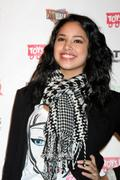 Jasmine Villegas - Hollywood Christmas Parade Concert 11/22/11