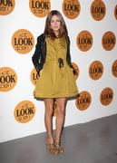 Olivia Palermo The Look Show at London Fashion Week A/W 2011 18-02-2011 (Leggy)